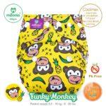 Milovia Funky Monkey Coolmax