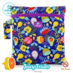 Milovia Wetbag Juicy Fruits