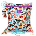 Milovia Wetbag Tiny Pirates
