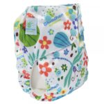 Blumchen Pocket Summer Meadow Bottoni