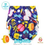 Milovia Cover Juicy Fruits tg. S